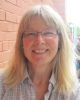 Charlotte Hjukström