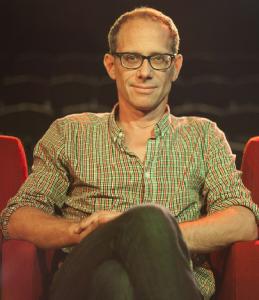 Martin Geijer